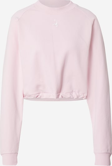 VIERVIER Sweatshirt 'Elisa' in pink, Item view