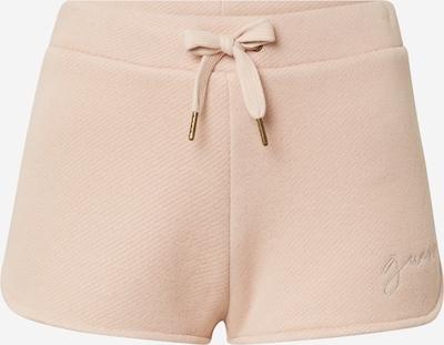 pasztell-rózsaszín GUESS Pizsama nadrágok, Termék nézet