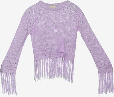 MYMO Pullover in helllila, Produktansicht