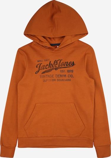 Jack & Jones Junior Jersey en naranja, Vista del producto