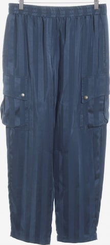8pm Pants in S in Blue