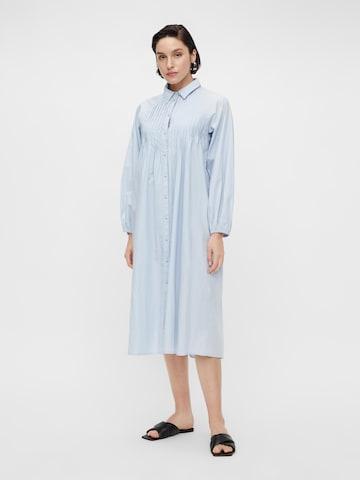 Y.A.S Blusekjoler i blå