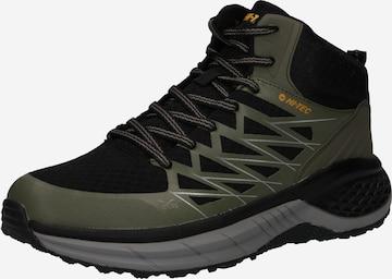 HI-TEC Boots 'DESTROYER' i grønn