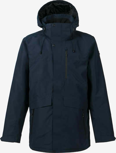 Whistler Outdoor jacket 'Buron' in Navy, Item view