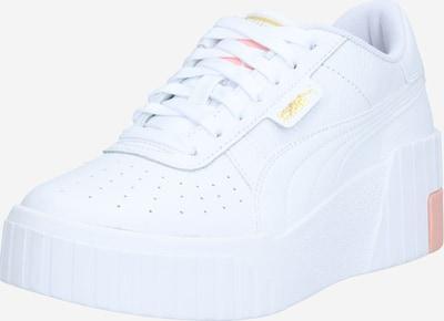 PUMA Sneaker in rosé / weiß, Produktansicht