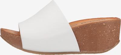 IGI&CO Pantolette in weiß, Produktansicht