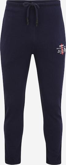 Pantaloni 'PETER' DIESEL di colore blu scuro, Visualizzazione prodotti