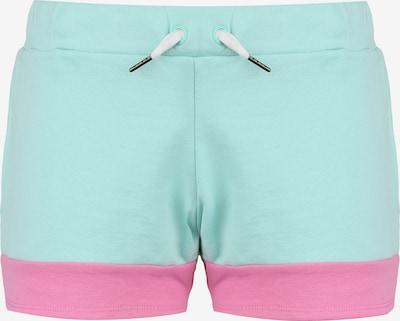 KAPPA Shorts in blau, Produktansicht