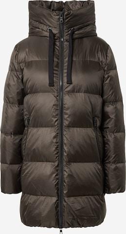 No. 1 Como Overgangsjakke 'Leonie' i grå