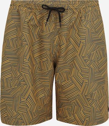s.Oliver Ujumispüksid, värv hall