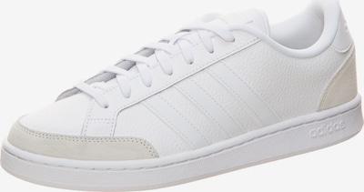 ADIDAS PERFORMANCE Sneaker in kitt / weiß, Produktansicht