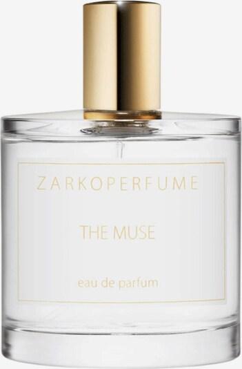 Zarkoperfume Eau de Parfum 'The Muse' in gold / weiß, Produktansicht