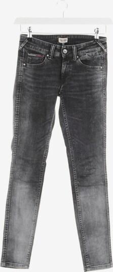 TOMMY HILFIGER Jeans in 27 in dunkelgrau, Produktansicht