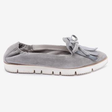 Kennel & Schmenger Flats & Loafers in 40,5 in Grey