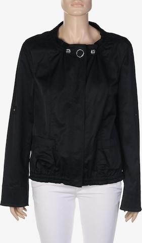 Hauber Jacket & Coat in L in Black
