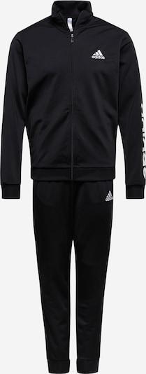 Treniruočių kostiumas iš ADIDAS PERFORMANCE , spalva - juoda, Prekių apžvalga