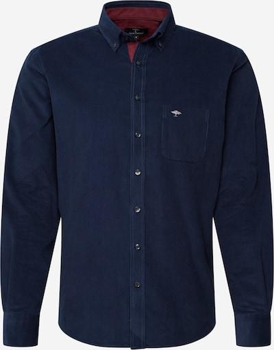 FYNCH-HATTON Košile - námořnická modř, Produkt