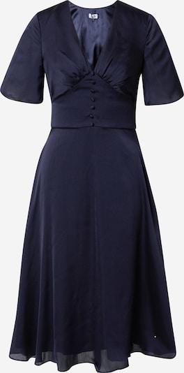 Chi Chi London Šaty 'October' - námornícka modrá, Produkt