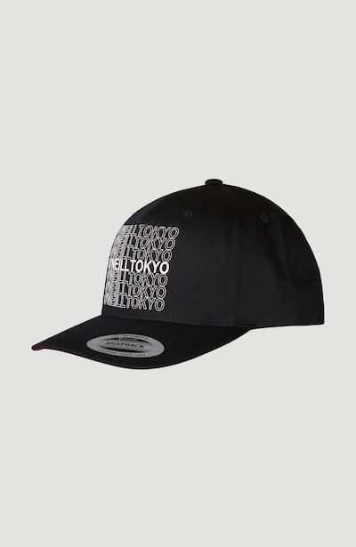 O'NEILL Klobouk 'Tokyo' - černá, Produkt