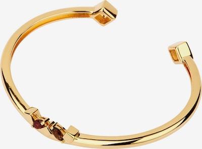 Carolin Stone Armband in gold, Produktansicht