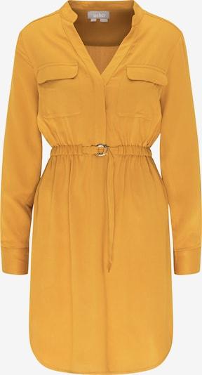 Usha Blousejurk in de kleur Geel, Productweergave