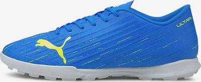 PUMA Voetbalschoen in de kleur Blauw, Productweergave