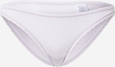 Calvin Klein Underwear Nohavičky - svetlofialová, Produkt