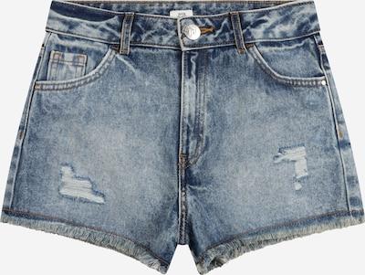 River Island Jeans 'BECCA' in de kleur Duifblauw, Productweergave