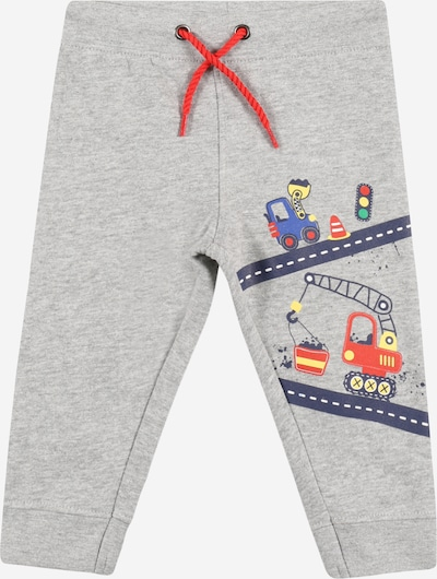 BLUE SEVEN Pants in Grey / Mixed colors, Item view