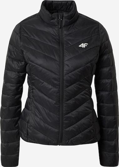 4F Спортно яке в черно / бяло, Преглед на продукта
