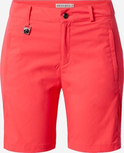 Röhnisch Спортен панталон в неоново розово, Преглед на продукта