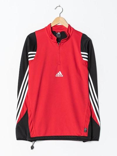 ADIDAS Sweatshirt in L-XL in schwarz, Produktansicht