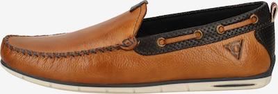 bugatti Slipper in braun / cognac, Produktansicht