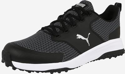 Sportiniai batai 'Fusion Sport 30' iš PUMA, spalva – pilka / juoda / balta, Prekių apžvalga
