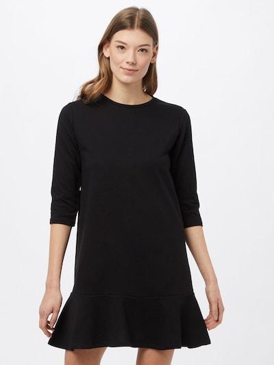 fekete DeFacto Ruha 'Örme Elbise', Modell nézet
