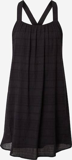 EDITED Šaty 'Aitana' - černá, Produkt
