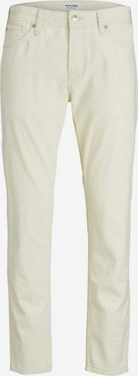 JACK & JONES Jeans in creme, Produktansicht