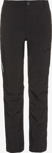ICEPEAK Pantalon d'extérieur 'Kehl' en noir, Vue avec produit
