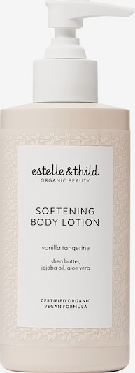 estelle & thild Body Lotion in White, Item view