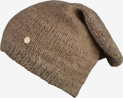 BIRKENSTOCK Mütze in beige, Produktansicht