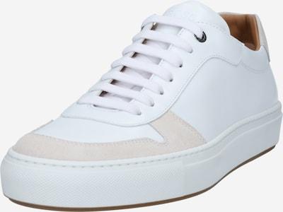 BOSS Casual Sneaker 'Mirage_Tenn' in beige / weiß, Produktansicht