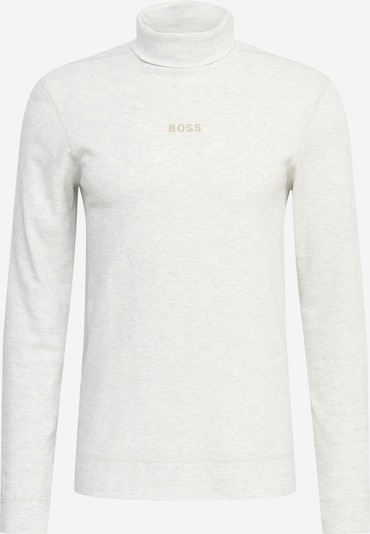 BOSS Casual Shirt in de kleur Crème, Productweergave