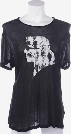 Karl Lagerfeld Shirt in XXXL in schwarz, Produktansicht