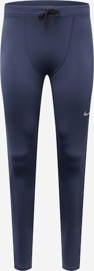 NIKE Sporthose 'Challenger' in dunkelblau, Produktansicht