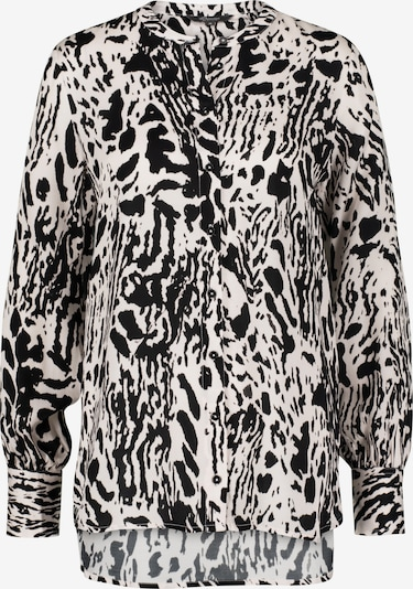 PRINCESS GOES HOLLYWOOD Blouse in Black / White, Item view