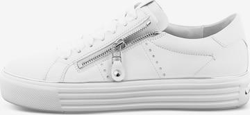 Kennel & Schmenger Sneaker 'UP' in Weiß