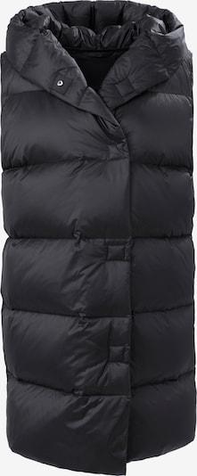Basler Vest in Black, Item view