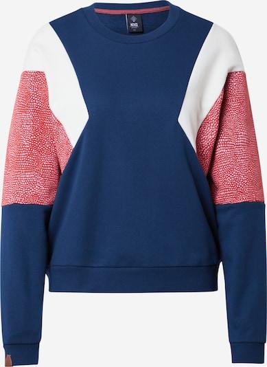 PROTEST Bluzka sportowa w kolorze granatowy / różowy / białym, Podgląd produktu
