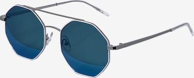 LDNR Sonnenbrille MONACO in blau, Produktansicht