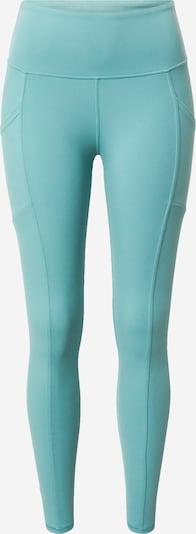 Sportinės kelnės 'Cameron' iš Marika , spalva - turkio spalva, Prekių apžvalga